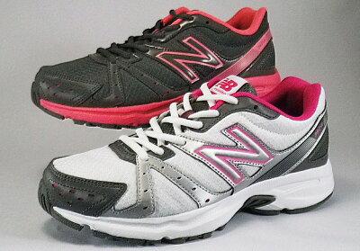 ベーシックレディスランニングモデル【newbalance】WR3602E【婦人靴】【ジョグトレーニング】【...