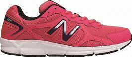 【newbalance】WR360PN5ピンク/ネイビー2E【婦人靴】【ロードランニング】【2E】【C-CAP】