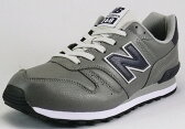 【newbalance】M368L-グレイCA2E【紳士靴】【ランニング】