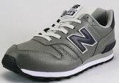 【newbalance】M368L-グレイCA2E【紳士靴】【ランニングスタイル】【LIFESTYLE】