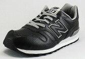 【newbalance】M368L-ブラックBL2E【紳士靴】【ランニングスタイル】【LIFESTYLE】