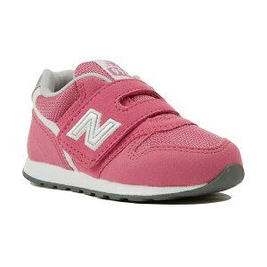 【new balance】IZ996CPKピンク【ベビー靴】【子供靴】【ローカット】【C-CAP】【ハーフサイズ】【キッズ専用ラスト】