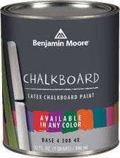 【黒板塗料】 カラーチョークボードペイント 色はブラック チョークボードペイント 1L DIYに最適な黒板塗料 水性ペンキ
