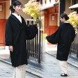 着物 コート 女性 日本製カシミア混へちま衿&くるみボタン 和装コート着物コート レディース 冬 上着 カシミヤ レディース 羽織 着物 黒 和装