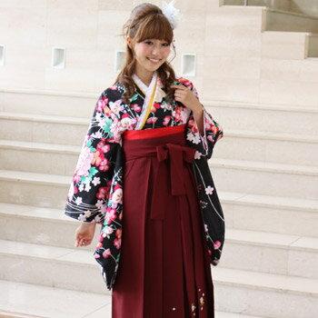 卒業式 袴(ハカマ はかま) レンタル(rental)女袴 レンタル 卒業式 袴セット 卒業式袴セット...