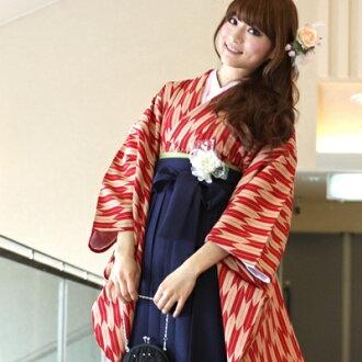 Graduation rental woman hakama set her graduation hakama set 2 Shaku sleeves kimono and hakama set rental cheap hakama hakama rental