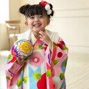 【最大3000円OFFクーポン】七五三 着物 3歳 女の子 フルコーディネートセット 選べる12柄 ...
