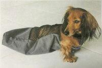 【送料無料】床ずれ防止ウェアXS(体重~4kg用)【ペット用介護用品】