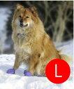 ラバー・ブーツl(パーブル) 12足セット 02P01Nov14 【ペット用介護用品】 老犬 高齢犬 わんケア 靴 靴下【犬用介護用品】ペットグ…