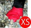ラバー・ブーツXS(オレンジ) 12足セット 02P01Nov14 【ペット用介護用品】 老犬 高齢犬 わんケア 靴 靴下【犬用介護用品】ペットグ…