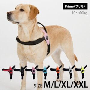 【Tre Ponti トレ・ポンティ】Primo(プリモ)は中型犬、大型犬のために開発されたハ…