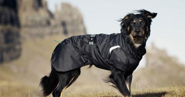 Hurtta フルッタ ドッグコート Summit Parka サミットパーカー ドッグウィンタージャケット 大型犬 超大型犬用 全4色 犬服 コート 冬用 レインコート ドッグレインコート