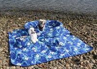 送料無料防水シートペット選べる柄のオリジナル・ラリシー(M)140×150cm防水マットマナーシート日本製お漏らし介護マット防水シーツおねしょ小型犬中型犬大型犬ネコ