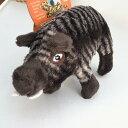 正規品しなやかな形状のMIGHTY マイティーウリボウのハビエル(ジュニア)丈夫なうりぼう 小型犬〜中型犬用おもちゃ ワンちゃんへプレゼント 2