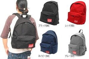 【送料無料】Manhattan Portage Big Apple Backpack [全4色] マンハッタンポーテージ ビッグア...