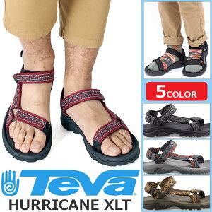 テバのブランドアイコン的存在の定番モデル「ハリケーン」ファッション性と機能性がリンクした...