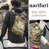 ��2015ǯ�ղƢ�narifuriMULTICAMWEEKENDSHOULDERBAG-MILSPECCOLLECTION-[�ޥ��������]������̵����(NF824)�ʥ�ե�ޥ�����०����������ɥ��������Хå��ߥ륹�ڥå����쥯������˥��å���(�˽�����)�ڳ��_11506F(wannado)