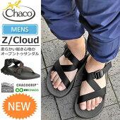 ���㥳Chaco���Z���饦�ɥ������[��2��]MEN'SZCLOUDSANDAL(12366108)���(������)�ڷ���_11604E(wannado)