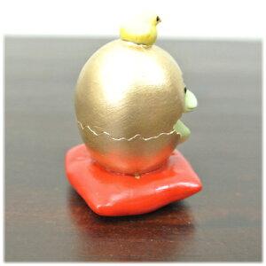金の卵カエル