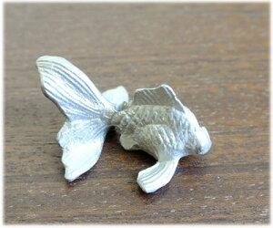 錫香立て(金魚)
