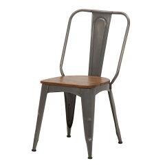 【LIBERTA アジャスター付きチェア2脚セット】《W:46×D:56×H:89×SH:45》インダストリアル 家具 インダストリアル 送料無料 北欧 レトロ シャビー シンプル 北欧風スタイルのお洒落な椅子 チェア