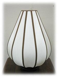 アジアン照明ロータスランプ(M)