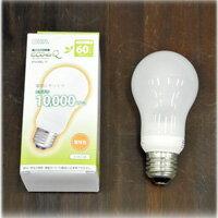 OHMecodeQエコデンキュウ11WA形E26(リアルタイプ)電球色