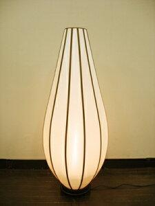 アジアン照明ロータスランプ(L)