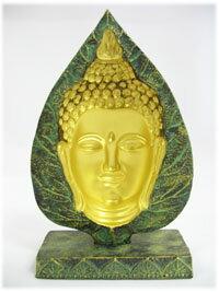 リーフ3D仏陀