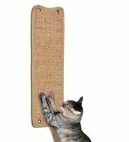 マルカン 麻のツメとぎ両面タイプ 猫用 ペット用 動物用 【ラッキーシール対応】