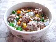 スープ煮 ドッグフード