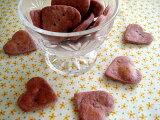 ベジタブルクッキー(紫いも)