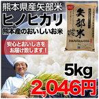 九州熊本県産矢部米ヒノヒカリ 5キロ 代引き不可 | 安全 農家 ヒノヒカリ 熊本 米 ご飯 こだわり 有機栽培 栄養 矢部米 上益城郡山都町 おすすめ 農家 おススメ 安い お米 ごはん 九州 熊本県 白米