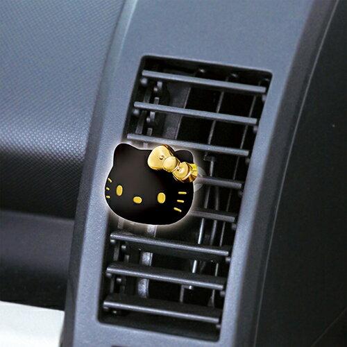 KT528 ハローキティ B&G エアコンフレグランス | 車 部屋 消臭 香水 芳香剤 プレゼント 女子 人気 エアコン サンリオ カー用品 キティ キティー キティちゃん 可愛い 車載