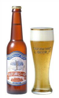 田沢湖ビールバイツェン