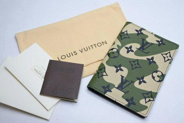 財布・ケース, 定期入れ・パスケース USEDLouis Vuitton M58027 RCP