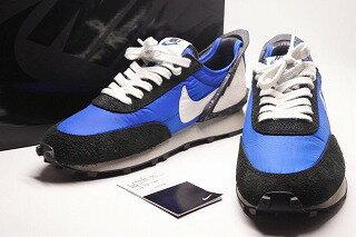 メンズ靴, スニーカー USEDNIKE DAYBREAK UNDERCOVER blue jaysummit white-black bv4594-400 JUN TAKAHASHI 9318 RCP