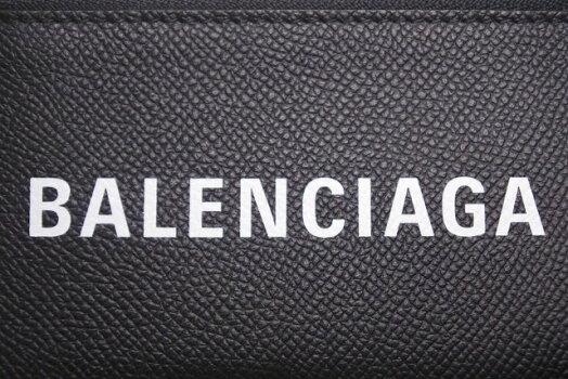 ◆[USED/中古]◆送料無料◆【未使用】BALENCIAGAバレンシアガコンパクトコインケース財布ストラップ付き小銭入れ箱付き未使用13507【RCP】【中古】