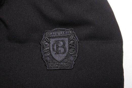 ◆[USED/中古]◆送料無料◆【美品】BLACKLABELCRESTBRIDGEブラックレーベルダウンジャケット51F00-999メンズM2WAYブラック美品12658【RCP】【中古】