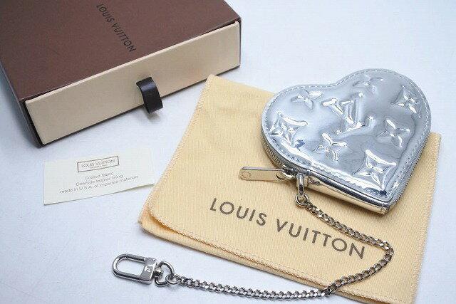 財布・ケース, レディースコインケース USEDLouis Vuitton M93566 14478RCP