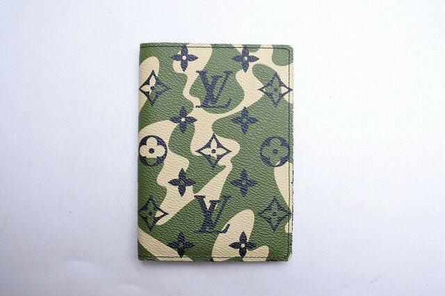 財布・ケース, 定期入れ・パスケース USEDLouis Vuitton M58027 16098RCP