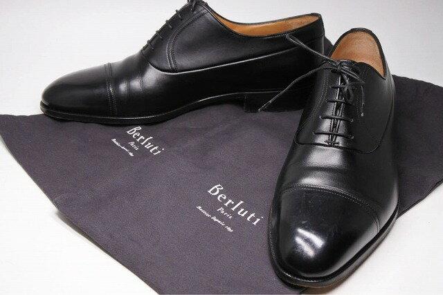 メンズ靴, ビジネスシューズ USEDBerluti 9 28823RCP