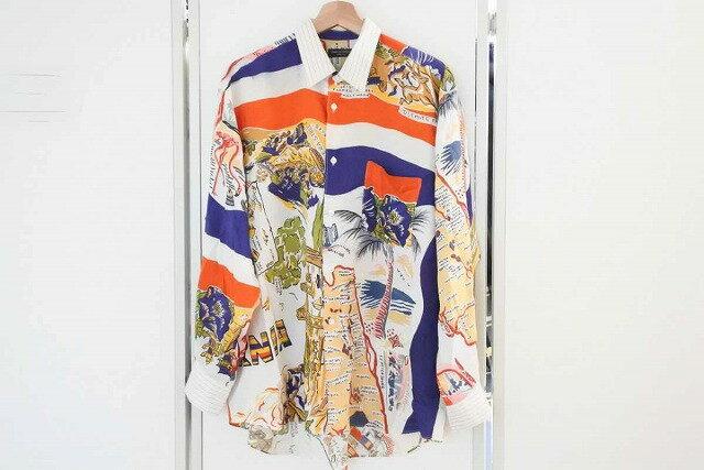 トップス, カジュアルシャツ USEDCOMME des GARCONS HOMME PLUS 90 23456RCP