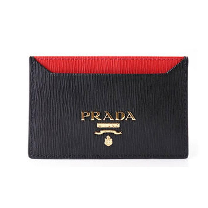 PRADA(プラダ)『カードケース(1MC208_2BG5)』