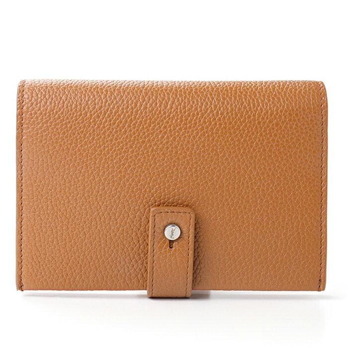 サンローラン『2つ折り財布』