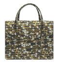 西陣織金襴オリジナル和装バッグ「横長被せ」mj108  和装...