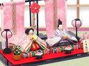 京都和彩工房オリジナルセット【京都の手作り 雛人形 ひな人形 お雛様】-【和彩工房 限定オリジ...