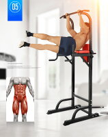ぶら下がり健康器マルチぶらさがり筋肉トレーニング器具