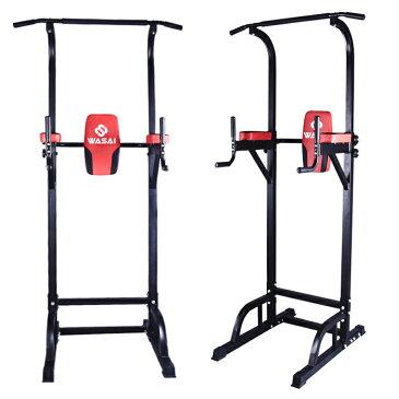 ぶら下がり健康器 チンニング 懸垂 器具 腹筋 マシン 筋トレーニング 懸垂マシーン マルチジム ダンベル等 mk580s