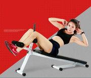 シットアップベンチ フラット トレーニング ダンベル